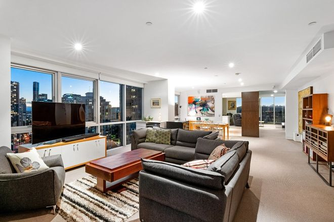 Picture of Level 22/483 Adelaide Street, BRISBANE CITY QLD 4000