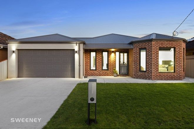 Picture of 14 Austin Street, ST ALBANS VIC 3021