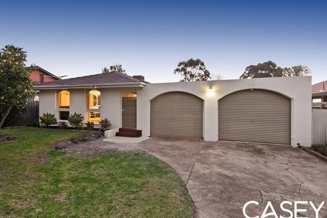 Picture of 15 Roberts Road, CRANBOURNE VIC 3977