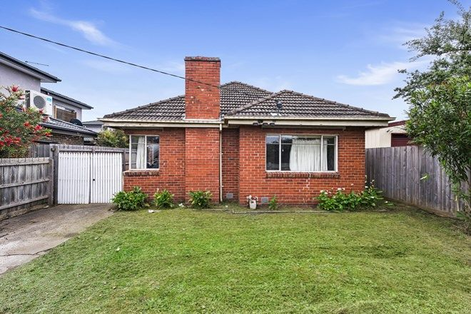 Picture of 1153 North Road, OAKLEIGH VIC 3166