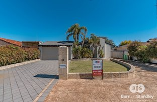 Picture of 13 Smythe Crescent, South Bunbury WA 6230