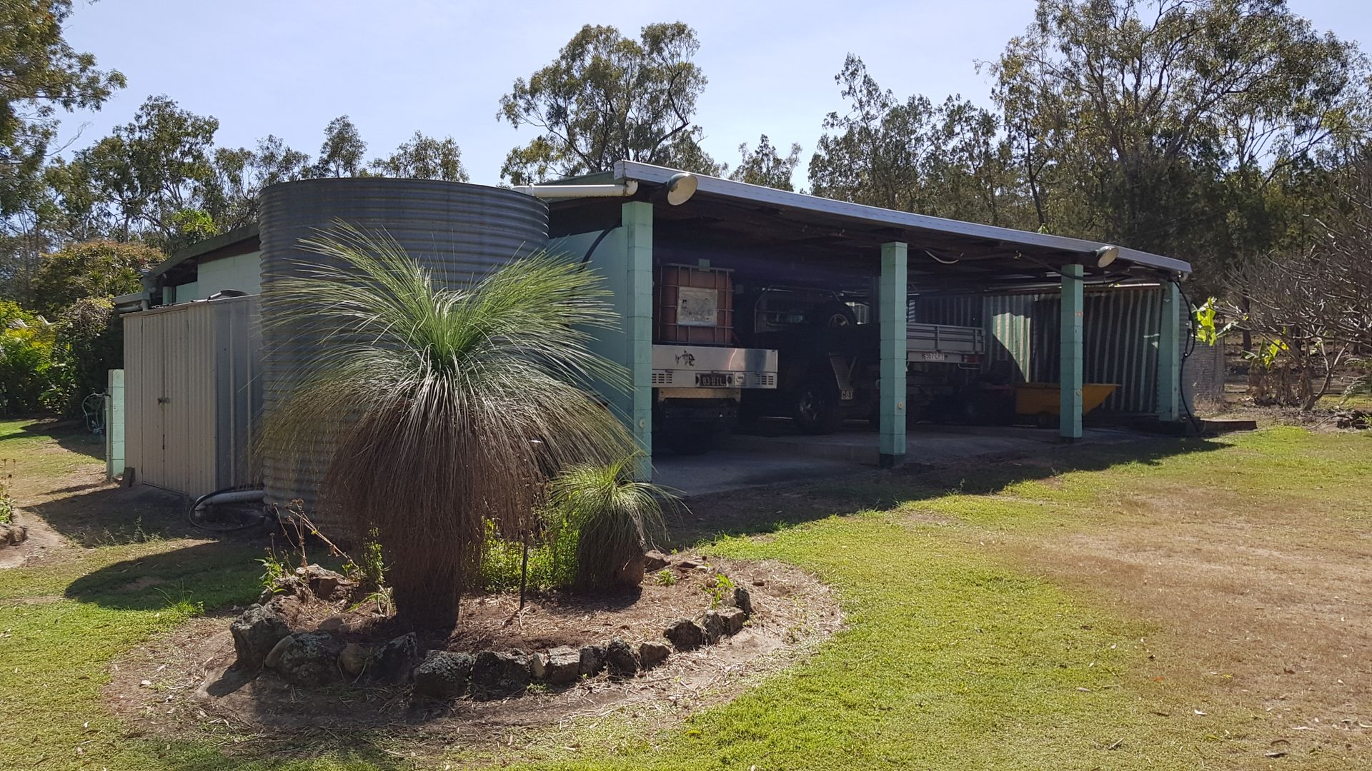 15510 Kennedy Highway, Silver Valley QLD 4872, Image 1