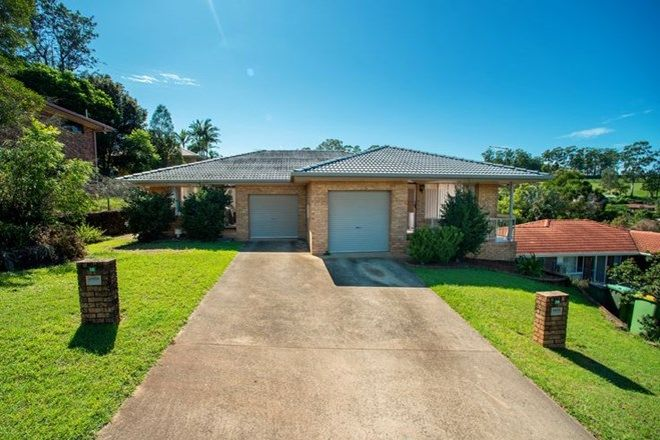 Picture of 2/6 Brooker Drive, GOONELLABAH NSW 2480