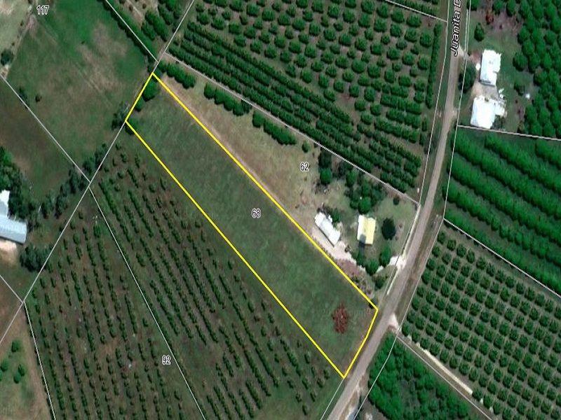 68 Juanita Dr, Mount Kelly QLD 4807, Image 0