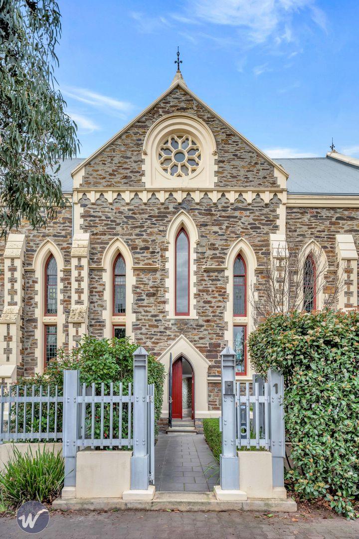 1 Castle Street, Parkside SA 5063, Image 1