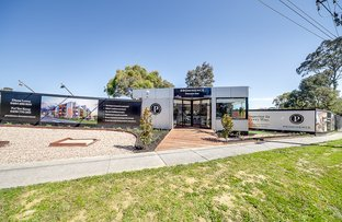 4BR/1 Red Hill Terrace, Doncaster East VIC 3109