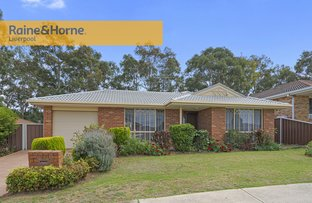 Picture of 68 Kendall Drive, Casula NSW 2170