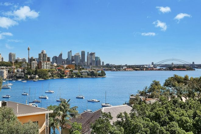 Picture of 7/25 Wolseley Road, POINT PIPER NSW 2027