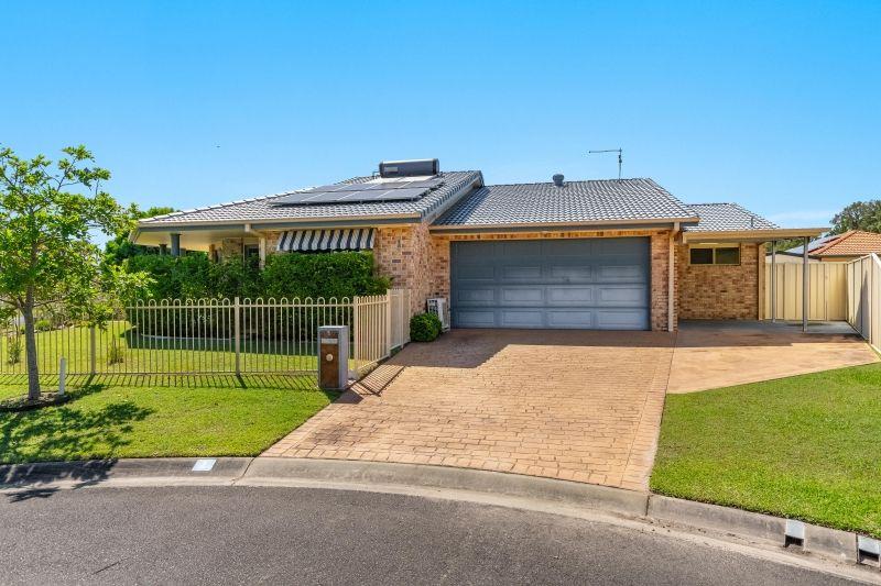 1 Kempnich Place, Yamba NSW 2464, Image 1
