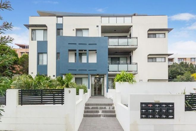 Picture of 2/9 Wallace Street, BLACKTOWN NSW 2148