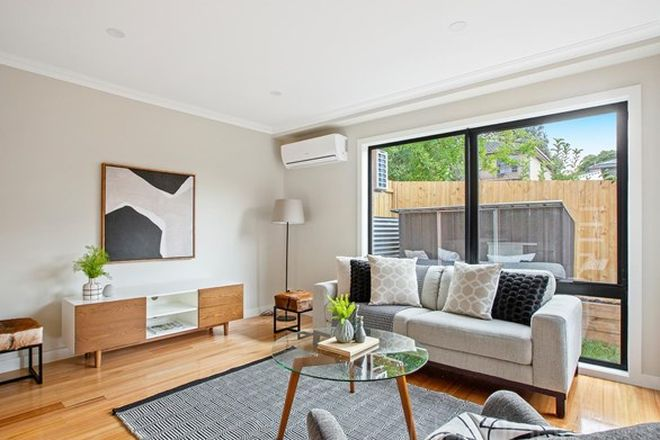 Picture of 2/38 Wilsons Lane, LILYDALE VIC 3140