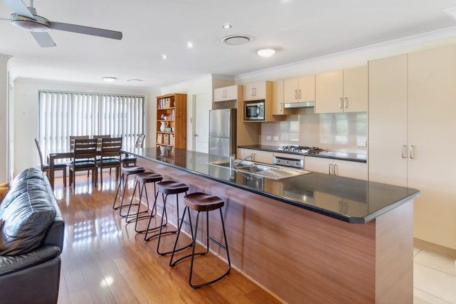 Picture of 26 Broomfield Cres, HUNTERVIEW NSW 2330