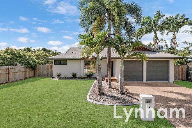 Picture of 13 Lakewood Drive, IDALIA QLD 4811