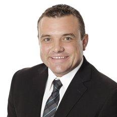Brian Walker, Sales representative