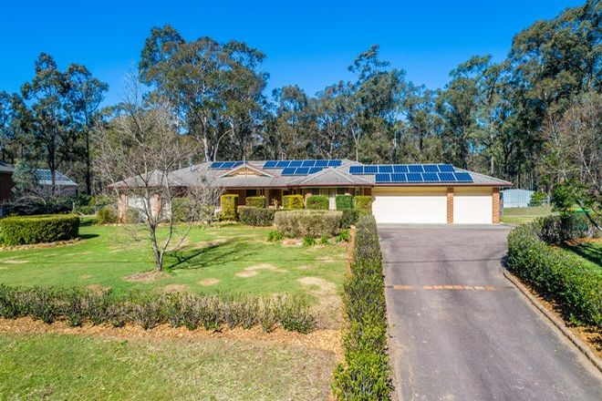 Picture of 7 Hanwood Rd, NORTH ROTHBURY NSW 2335