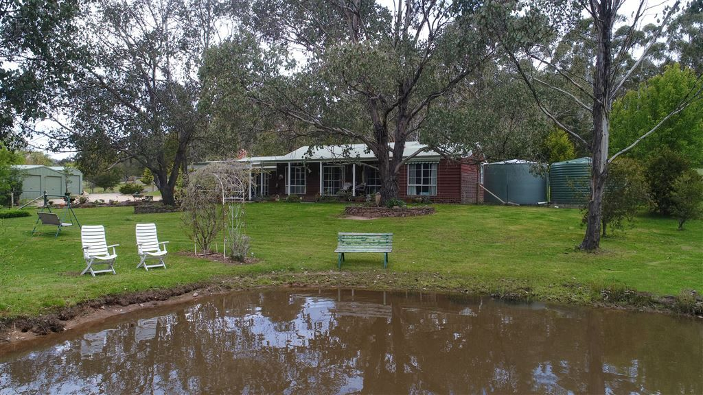 2777 Mansfield Whitfield Rd, Tolmie VIC 3723, Image 0