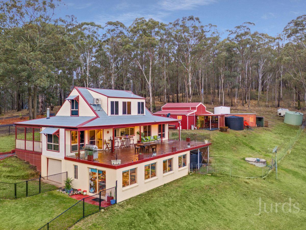 127 Mount Baker Road, Mount View NSW 2325, Image 2