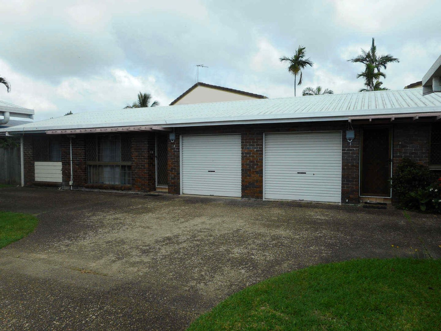 4/52 WELLINGTON ST, Mackay QLD 4740, Image 1