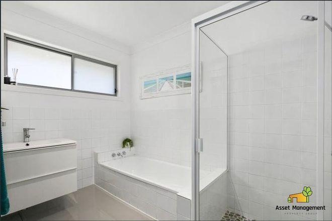 Picture of 132 Markeri Street, MERMAID WATERS QLD 4218