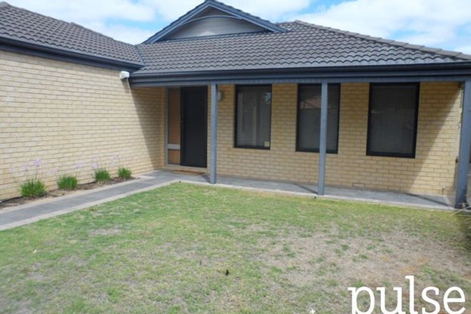Picture of 141B Reynolds Road, MOUNT PLEASANT WA 6153