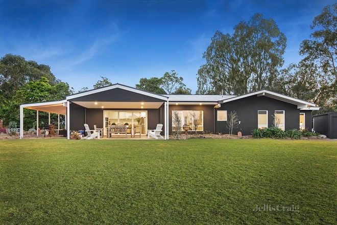 Picture of 10 Falconer Road, PARK ORCHARDS VIC 3114