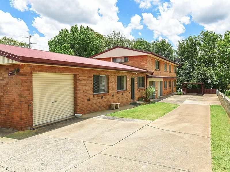 2/277a James Street, Newtown QLD 4350, Image 9