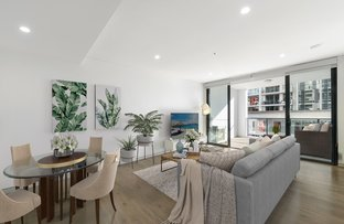 Picture of 305/41 Crown Street, Wollongong NSW 2500