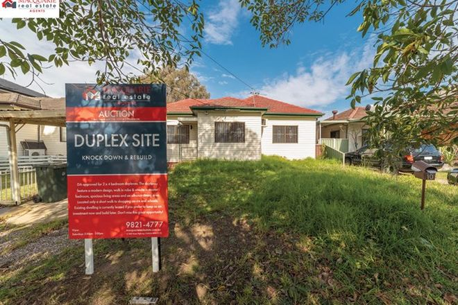 Picture of 10 Mittiamo  Street, CANLEY HEIGHTS NSW 2166