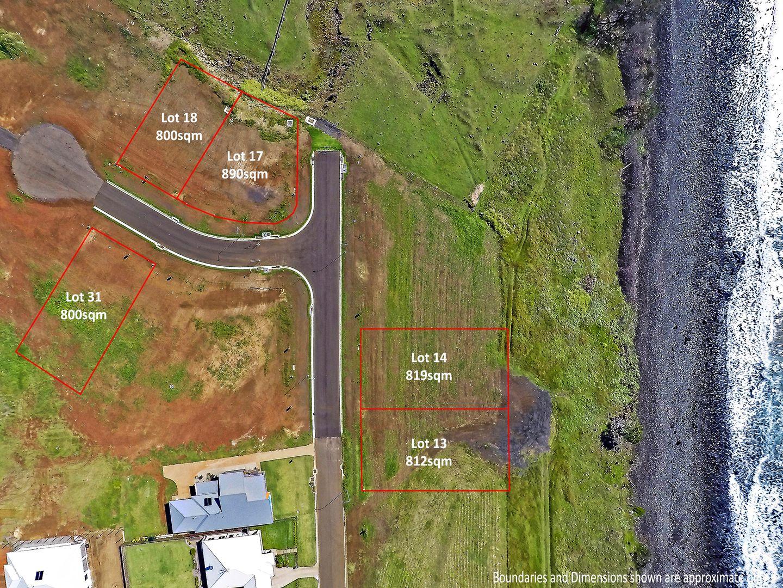 Lot 15 Sea Esplanade, Elliott Heads QLD 4670, Image 2