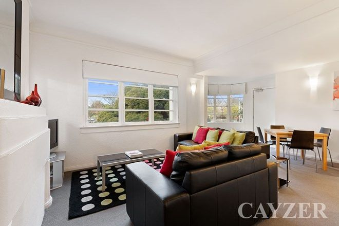 Picture of 6/352 Albert Road, SOUTH MELBOURNE VIC 3205