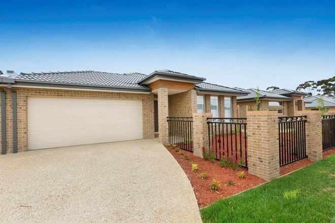 Picture of 12/129 Harrap Road, MOUNT MARTHA VIC 3934