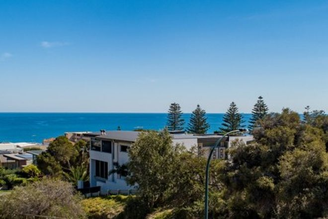 Picture of 21 Deane Street, COTTESLOE WA 6011