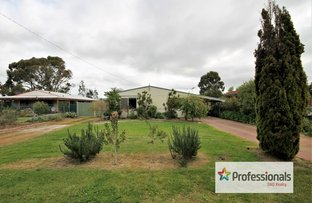 Picture of 8 Boyanup-Picton Road, Dardanup WA 6236