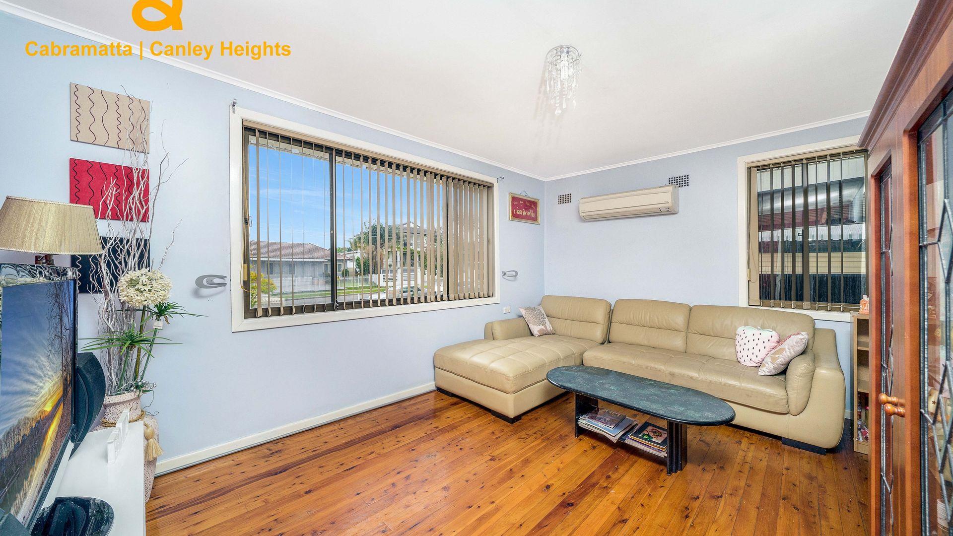 82 NORTH LIVERPOOL ROAD, Heckenberg NSW 2168, Image 1