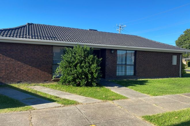 Picture of 38 Edwards Drive, ALTONA MEADOWS VIC 3028