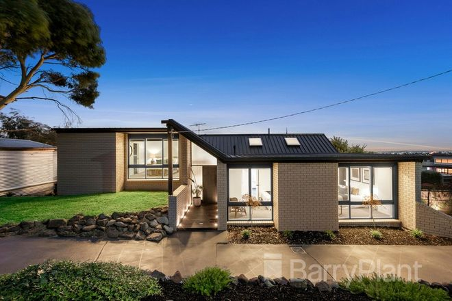 Picture of 35 Montpellier Drive, HIGHTON VIC 3216