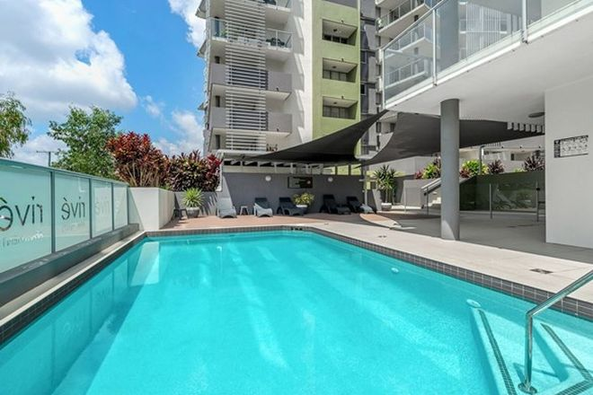 Picture of 27/32 Agnes Street, ALBION QLD 4010