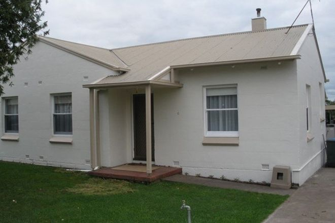Picture of 6 DUNDEE STREET, MOUNT GAMBIER SA 5290