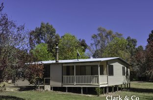 Picture of 31 Old Gobur Road, Merton VIC 3715