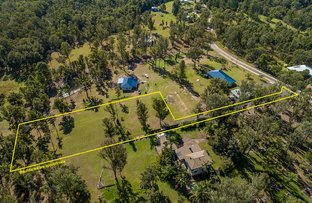 Picture of 233 McIntosh Creek Road, Jones Hill QLD 4570