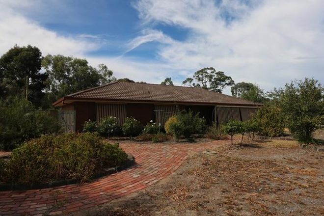 Picture of 57 Strickland Street, ASCOT VIC 3551