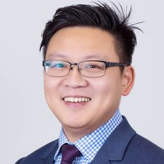 John Meng., Sales representative