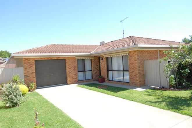 Picture of 3/427 WOOD STREET, DENILIQUIN NSW 2710