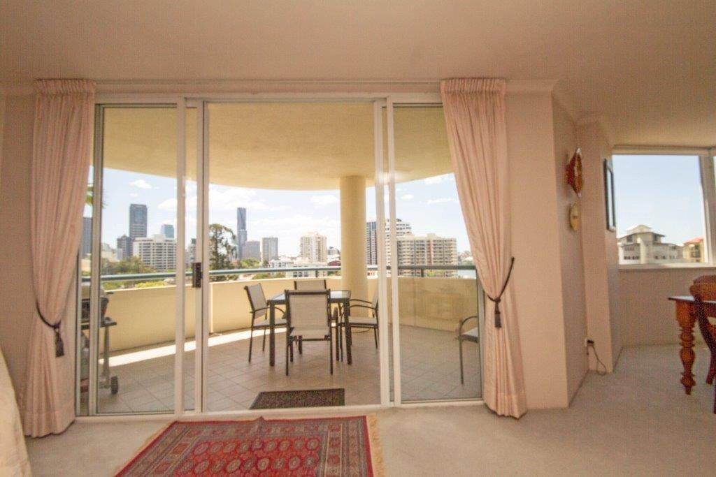 16/57 Lambert St, Kangaroo Point QLD 4169, Image 1