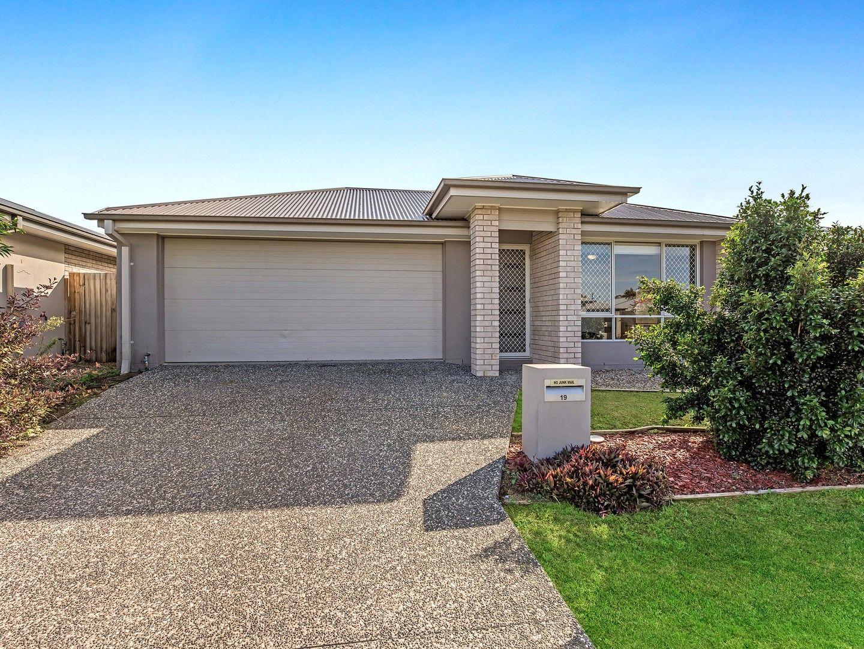 19 Huntingdale Street, Leichhardt QLD 4305, Image 0