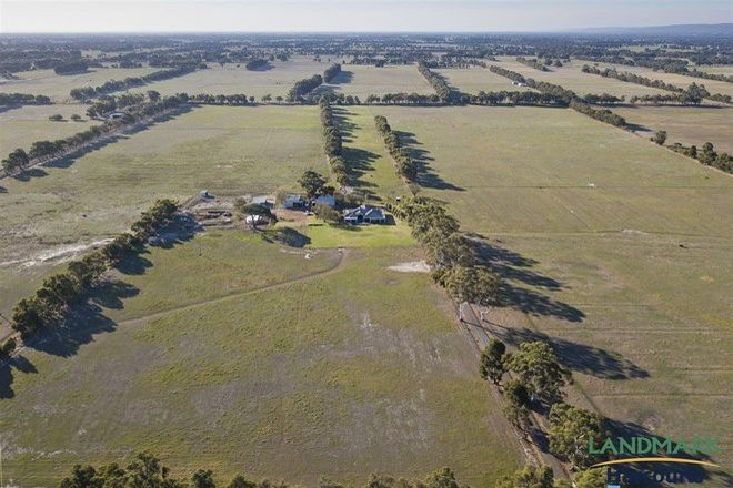 Picture of 122 Whettem Road, WAROONA WA 6215