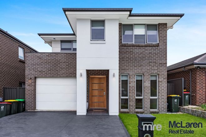 Picture of 41 Carnelian Street, LEPPINGTON NSW 2179