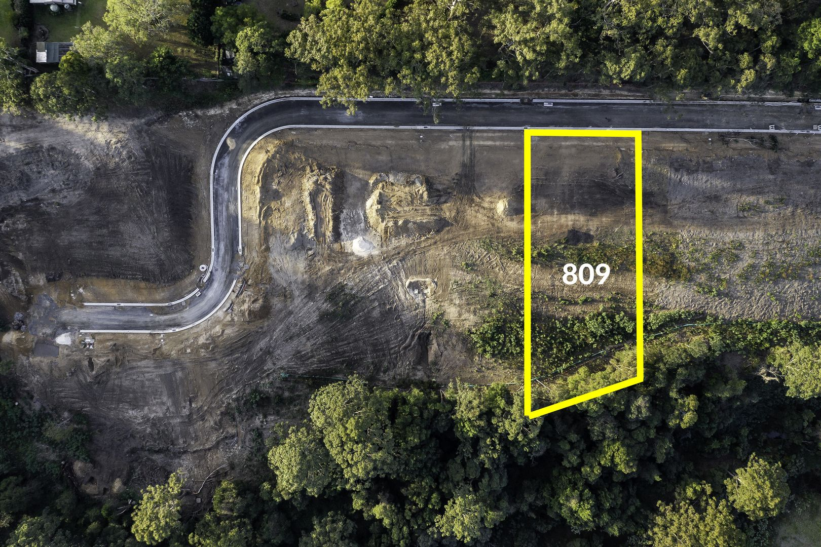 Lot 809 Connors View, Berry NSW 2535, Image 0