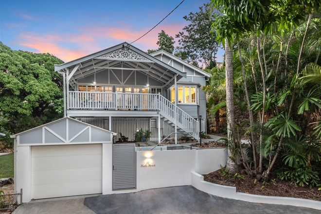 Picture of 41 Hale Street, TOWNSVILLE CITY QLD 4810