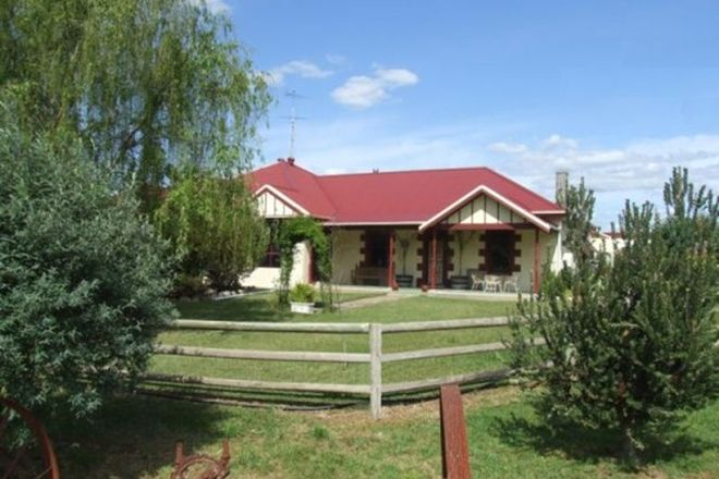 Picture of 18 Ferguson Road, LUCINDALE SA 5272